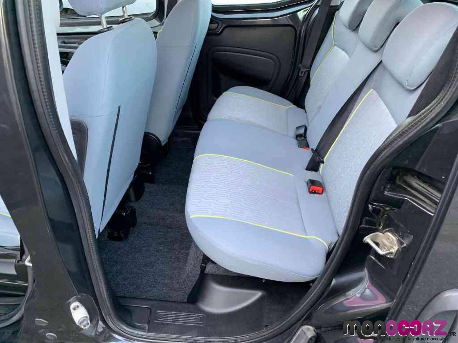 PEUGEOT Bipper Tepee 1.3 HDi 75ch FAP STT BLUE LION - véhicule d'occasion - MonOccaz.fr - MonOccaz.fr - 89140 - Pont-sur-Yonne - 7